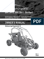 9-Baja DN150 BR150 Owners Manual