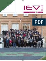 Revista Iglesia en Valladolid, 2ª quincena de marzo 2012