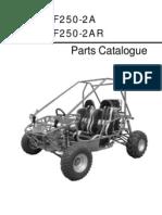 1 Sun L SLGK 250 2A Parts Catalogue