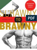John Berardi - Phase-6 Scrawny to Brawny