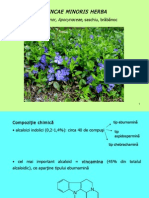 Curs 3 Formula Completa Alcaloizi