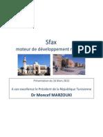 Réhabilitation de Sfax - 16Mars2012