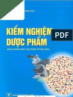 Kiem Nghiem Duoc Pham