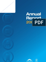 Work Covers A Annual Report 2009-10