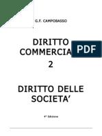 Commerciale Le società