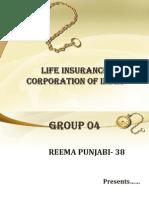 REEMA -LIC