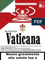 Radio Vaticana Nuoce Gravemente Alla Tua Salute