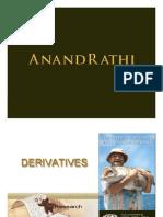 Derivatives June 2011
