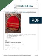 Classic Knit Pilot Hat