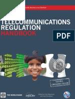 ITU InfoDev Handbook 2010