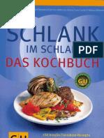 Schlank Im Schlaf - Das Kochbuch