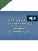 CIPS-IT Project Management (1)