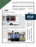 McHenry Squadron - Sep 2006