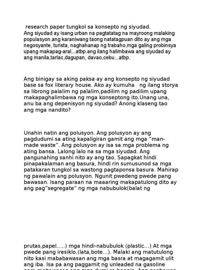 pamanahong papel tungkol sa bagyo Free essays on halimbawa ng pamanahong papel tungkol sa negosyo for students use our papers to help you with yours 1 - 30.