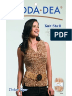 Knit Shell