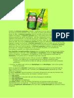 Goûtez à la boisson guarana et faites l´expérience de son goût unique
