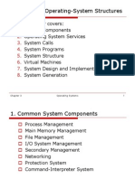 Operating Systems -ch3-F06