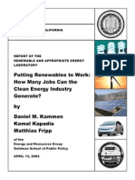 Putting Renewables and Energy Efficiency to Work- How Many Jobs Can the Clean Energy Industry Generate in the US_Patadia_2009
