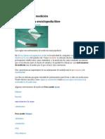 UTILIZACION DE INSTRUMENTOS