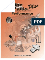 Performance Catalog