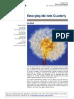 CS Emerging Markets Quarterly - Q2 2012
