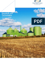 Biofuels. Policies, Standards and Technologies