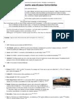 Glossário de termos norte-americanos de transporte ferroviário