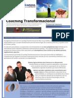 Certificacion Coaching Transformacional (Bolivia)