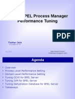 Oracle BPEL Process Manger Performance Tuning-1