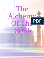 The Alchemy of the Soul - Preview