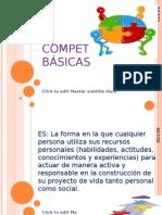 COMPETENCIAS COMUNICATIVAS II
