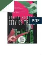 1992 - James Morrow - City of Truth