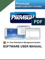 A1 Software Manual
