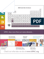 IUPAC Periodic Table-19Feb09