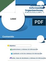 Sistemas de Informacion, organización, administración y estrategia