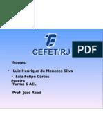 2007-2-Motor de Relutância e Motor de Histerese