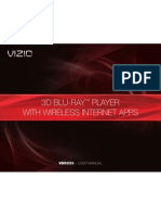 VBR333 User Manual