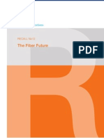 McKinsey Telecoms. RECALL No. 12, 2010 - The Fiber Future