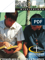 revista discipulado