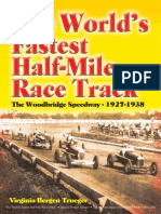 The Worlds Fastest Half-Mile Race Track Troeger GSL10