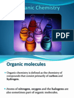 Organic Chem 2011