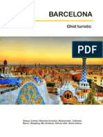 Barcelona - ghid romana