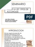 LEYDE ALCOHOELES