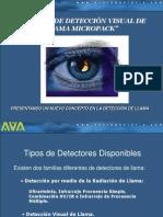 Presentación  Micropack FDS-301