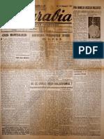 Ziarul Basarabia # 668, Joi 16 Septembrie 1943