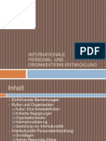PDF Internationale Organisations- und Organisationsentwicklung (German)