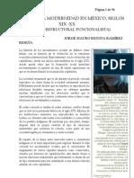 Rionda Ramirez Jorge - Historia de La Modern Id Ad en Mexico (Siglos Xix Y Xx)