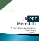 James Meredith (1)
