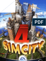 Manual.de.SIM.CITY.4.-.Español