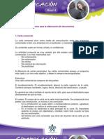 Formatos Para La Elaboracion de Documentos Escritos